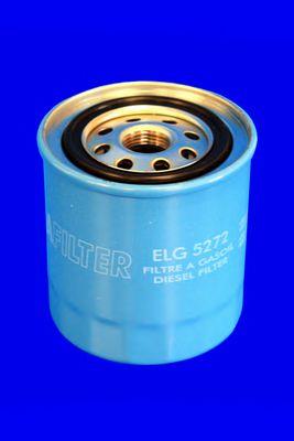 Топливный фильтр  арт. ELG5272