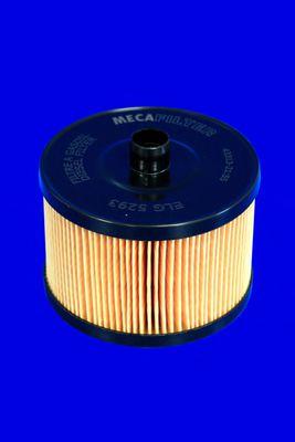 топливный фильтр C/P 2.0HDI 16V 03- C5/307/407  арт. ELG5293