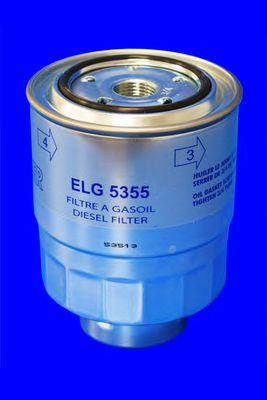 Топливный фильтр  арт. ELG5355