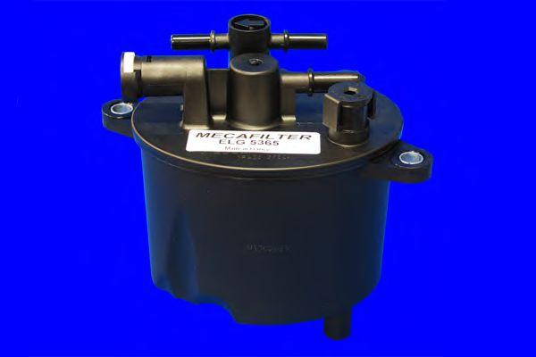 топливный фильтр C/P 2.2HDI 05- 407/508/607  арт. ELG5365