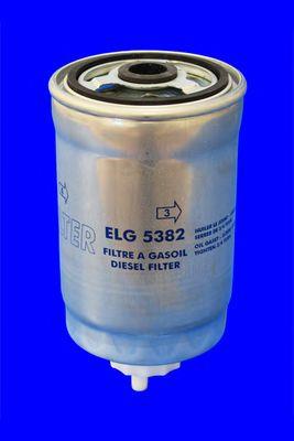 Топливный фильтр  арт. ELG5382
