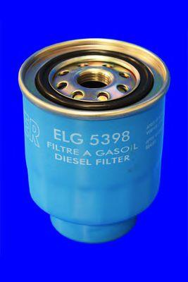 Топливный фильтр  арт. ELG5398