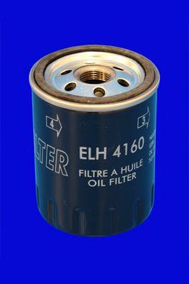Масляный фильтр  арт. ELH4160