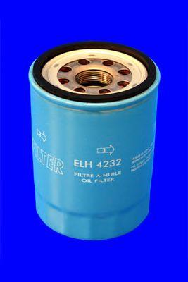 Масляный фильтр  арт. ELH4232