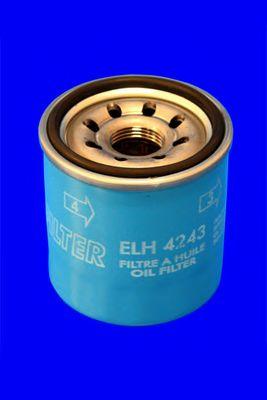 масляный фильтр R 3.5B VEL SATIS/LAGUNA III  арт. ELH4243