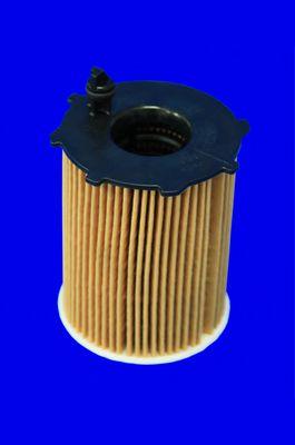 масляный фильтр C/P 1.4/1.6HDI  арт. ELH4326