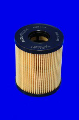 Масляный фильтр  арт. ELH4339