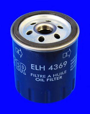 Масляный фильтр  арт. ELH4369
