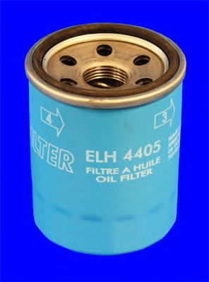 Масляный фильтр  арт. ELH4405