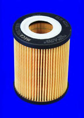 ELH4214 Фільтр оливи ( аналогWL7232/OX173/2D) MECAFILTER арт. ELH4214