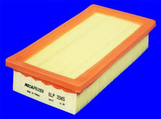Воздушный фильтр  арт. ELP3345
