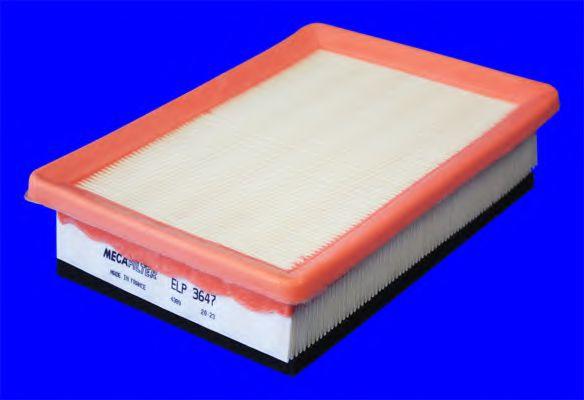 Воздушный фильтр  арт. ELP3647