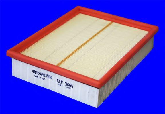 Воздушный фильтр  арт. ELP3665