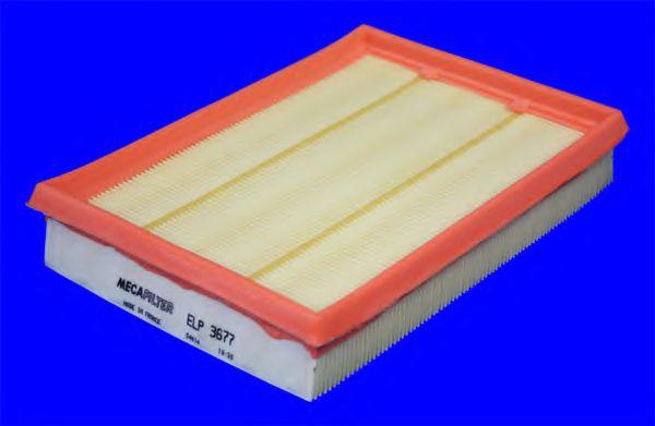 Воздушный фильтр  арт. ELP3677