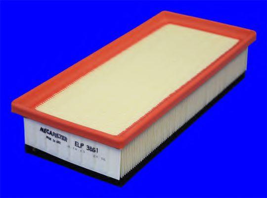 Воздушный фильтр  арт. ELP3861