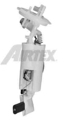 Топливный насос  арт. E7144M