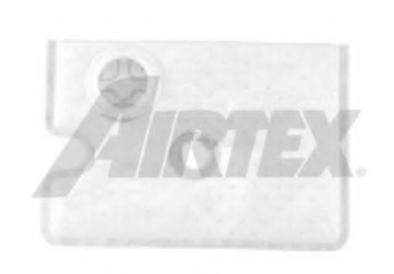 Фильтр, подъема топлива  арт. FS221