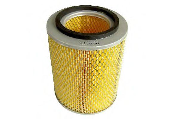 Воздушный фильтр UFI арт. SB021