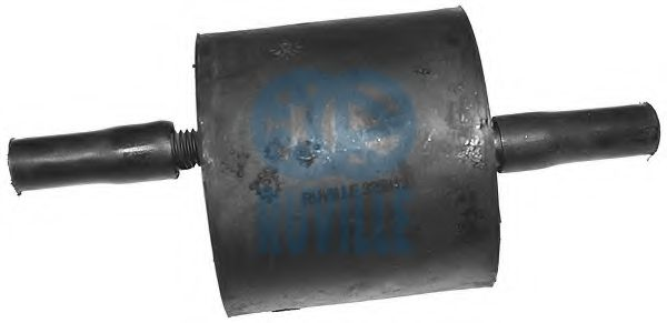 Опора двигателя BMW (пр-во Ruville)                                                                   арт. 325013