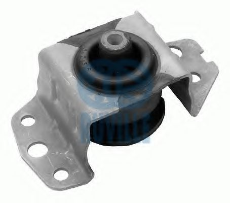 Подушка двигателя FIAT (пр-во Ruville)                                                                арт. 325836