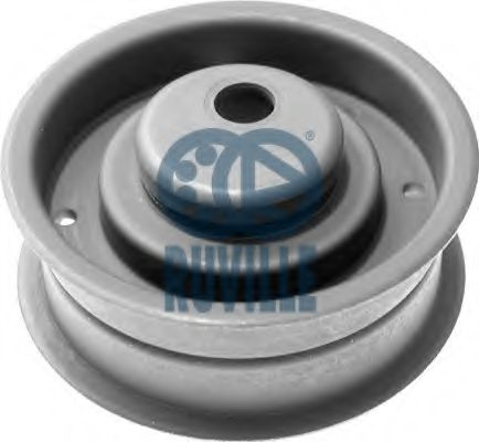 Tensioner pulley timing belt RUVILLE 55405