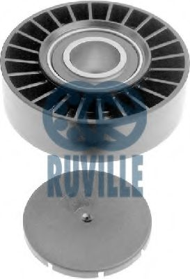 Фото 1 - Ролик ведущий VW (пр-во Ruville) RUVILLE - 55424