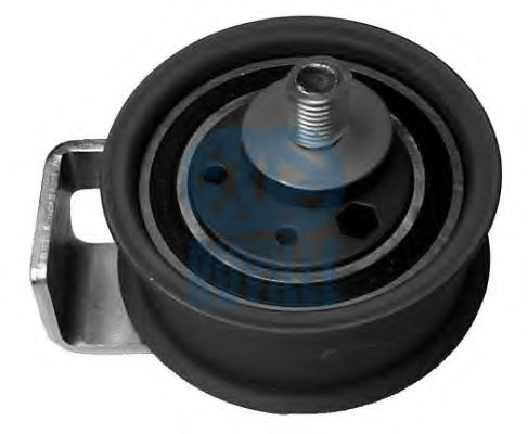 Tensioner Pulley, timing belt RUVILLE 55440