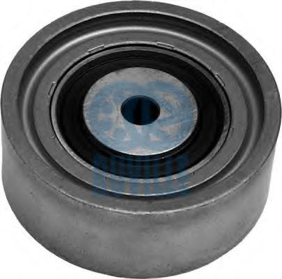 Фото 1 - Ролик провідний поліклинового ремня(059 903 341) RUVILLE - 55701