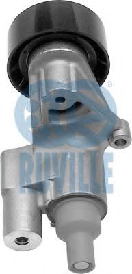 Фото 1 - Роликовий модуль натягувача ременя RUVILLE - 55925