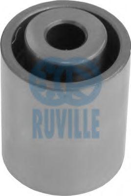 Фото 1 - Паразитный / Ведущий ролик, зубчатый ремень RUVILLE - 57029