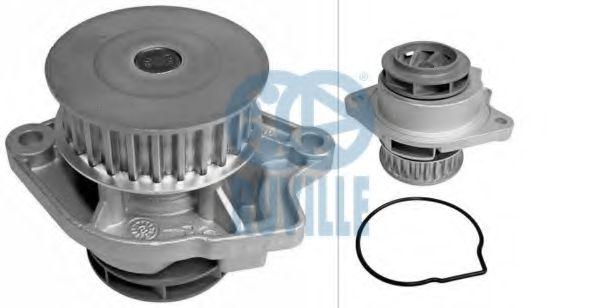 Водяна помпа VW Golf IV 1.4 16V 97- RUVILLE 65431