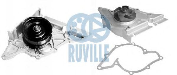 Водяний насос RUVILLE 65472