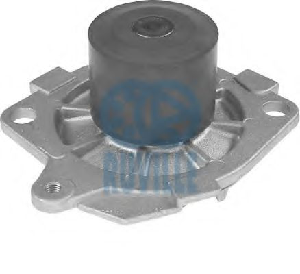 Water pump cooling RUVILLE 66005