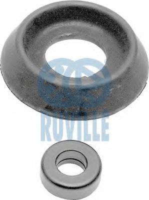 Опора стойки SKODA (пр-во Ruville)                                                                   RUVILLE 827801