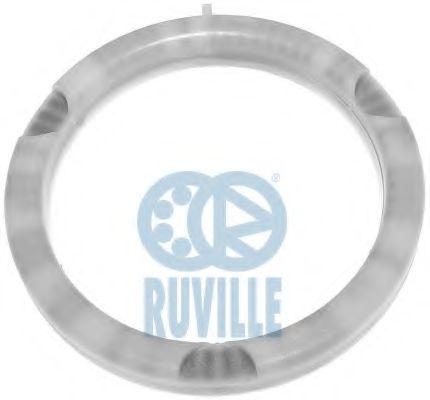 Опора амортизатора RUVILLE 865707