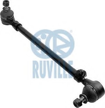 Поперечная рулевая тяга RUVILLE 915132