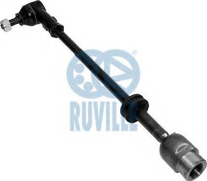 Поперечная рулевая тяга RUVILLE 915438