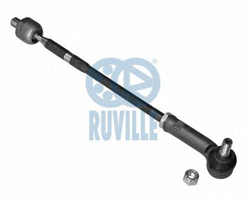 Поперечная рулевая тяга RUVILLE 915772