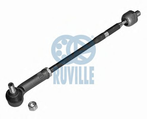 Поперечная рулевая тяга RUVILLE 915773