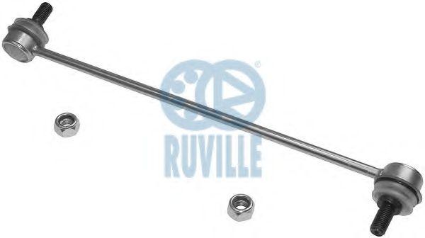 Стойка стабилизатора OPEL, SAAB (пр-во Ruville)                                                      TRW арт. 915391