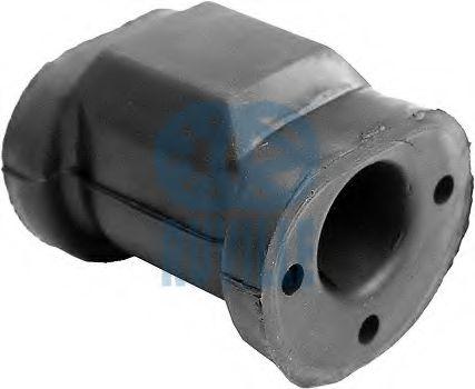 Втулка стабілізатора гумова  арт. 985807