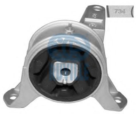 Подушка двигателя RUVILLE 325370