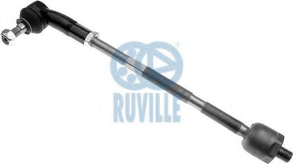 Поперечная рулевая тяга RUVILLE 917810