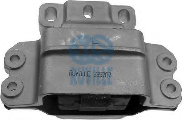 Опора КПП RUVILLE 335707