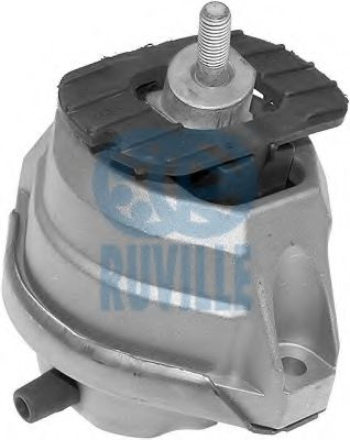 Опора двигателя BMW 5 (пр-во Ruville)                                                                 арт. 325027