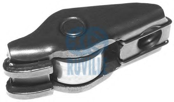 Гідрокомпенсатор Audi/Seat/Skoda/VW 1.6 04-  RUVILLE 235409
