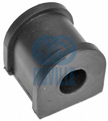 Втулка стабілізатора гумова  арт. 985234