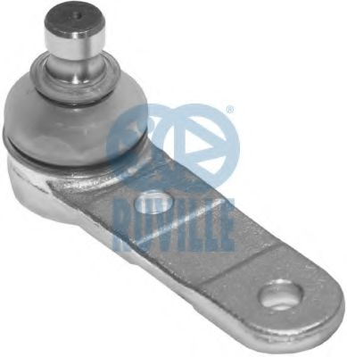 Опора шаровая FORD (пр-во Ruville)                                                                   RUVILLE 925201