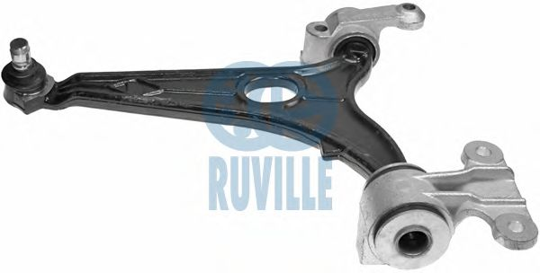 Рычаг подвески RUVILLE 936628