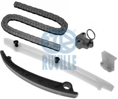 Комплект цепи привода распредвала RUVILLE 3453016S